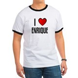 I LOVE ENRIQUE T