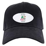 &amp;quot;Save A Planet&amp;quot; Baseball Cap