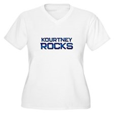 kourtney rocks T-Shirt