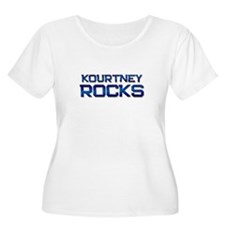 kourtney rocks T-Shirt