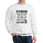 Desmond Is My Constant Sweatshirt