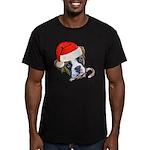 Crele Gamecock Women's Fitted T-Shirt (dark)