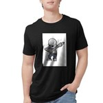 Slate Guineas Women's Fitted T-Shirt (dark)