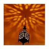Moroccan Nights Tile Coaster
