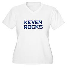 keven rocks T-Shirt