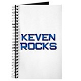 keven rocks Journal