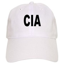 CIA Central Intelligence Agency Baseball Cap