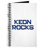 keon rocks Journal