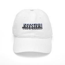 JEFFSTER! Cap