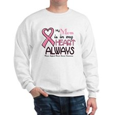 In My Heart 2 (Mom) PINK Jumper
