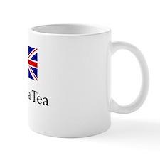 Union Jack Cuppa Small Mug