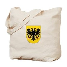 Holy Roman Empire after 1368 Tote Bag