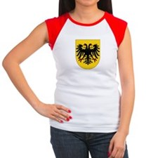 Holy Roman Empire after 1368 Tee