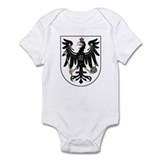 Prussia Infant Bodysuit