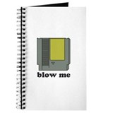 blow me Journal
