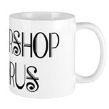 Barbershop Chorus Small Mug
