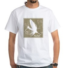 Fly Fishing Lure Shirt