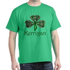 Kerrigan Shamrock T-Shirt