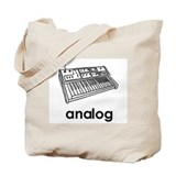 Cute Electron Tote Bag