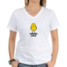 Rowing Chick Shirt