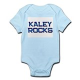 kaley rocks Onesie