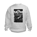 Russell: Logic and Opinion Sweatshirt