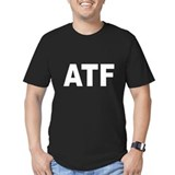 ATF Alcohol Tobacco & Firearm T