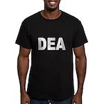 DEA Drug Enforcement Adminstr Men's Fitted T-Shirt