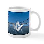 Bridge To Light Mug