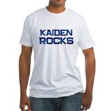 kaiden rocks Shirt