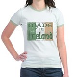 Made Ireland Vintage T