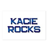 kacie rocks Postcards (Package of 8)