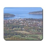 Bar Harbor Mousepad