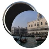 "venice in love 2.25"" Magnet (10 pack)"