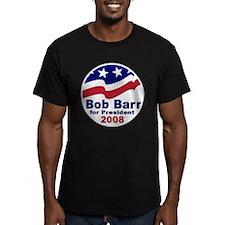Bob Barr Libertarian T