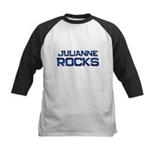 julianne rocks Tee