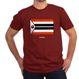 Arapaho Native American Flag T