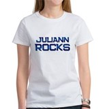 juliann rocks Tee