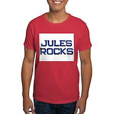 jules rocks T-Shirt