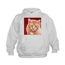 Wildstar the Cat Hoodie