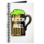 Beer Me! Journal