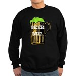 Beer Me! Sweatshirt (dark)