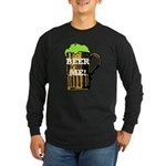 Beer Me! Long Sleeve Dark T-Shirt