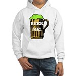 Beer Me! Hooded Sweatshirt