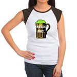 Beer Me! Women's Cap Sleeve T-Shirt