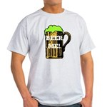 Beer Me! Light T-Shirt