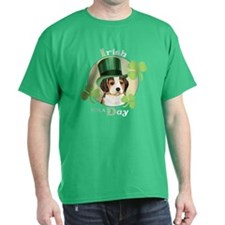 St. Patrick Beagle T-Shirt