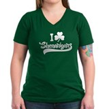 I Shamrock Shenanigans Shirt