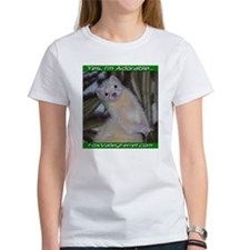 Cute Ferret lover Tee