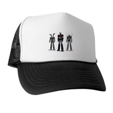 Cute Go Trucker Hat